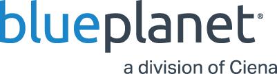 Blue Planet Ciena Logo