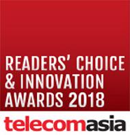 Reader's choice awards 2018