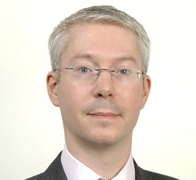 James Crawshaw, Principal Analyst for Telco IT & Operations at Omdia