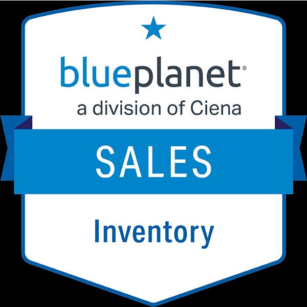 Blue Orbit certification badge
