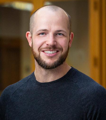 Tyler Coates, Senior Vice President for Enterprise at Zayo